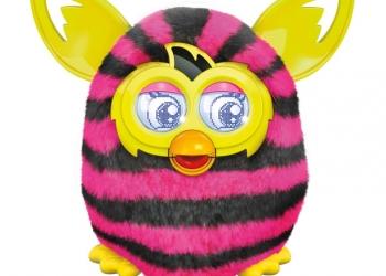 Furby Boom (Ферби бум)