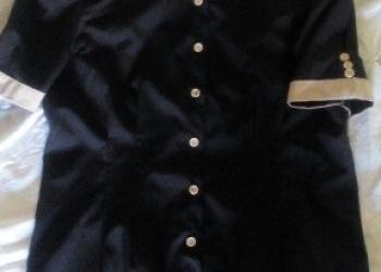 Продам абсолютно новую деловую и стильную блузку