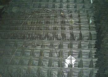 Сетка кладочная  1,5м*0,1м (50*50) д.3