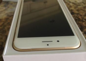 Brand New Apple, iPhone 5S - 16GB - Золотые (Factory Unlocked)