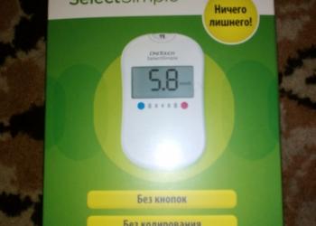 Аппарат для проверки сахара