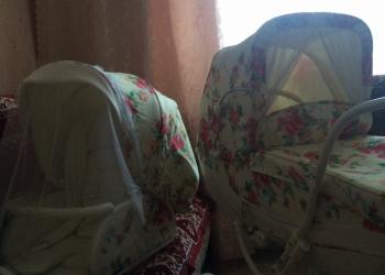 Продается ретро коляска(карета) для принцессы