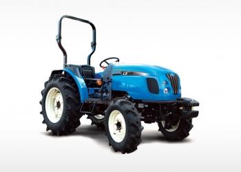 Трактор LS R41
