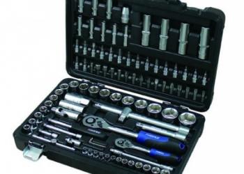Набор инструмента Forsage 94пр. 4941-5 6гр.