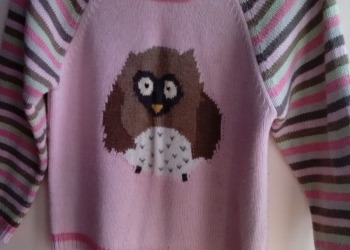 Одежда для девочки 6-8 лет