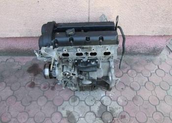 продам мотор на форд фокус2 1.6