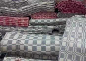 Продаю оптом байковые одеяла