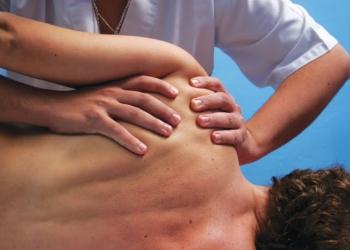 Профессиональный лечебно-оздоровительный массаж