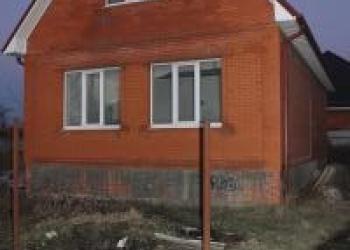 Дом 100 м²