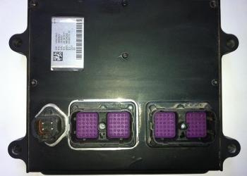 Блок управления двигателем для автомобилей КАМАЗ