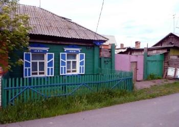 Пол дома в Покровке