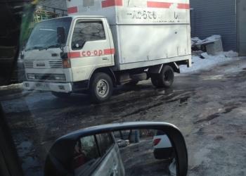 Грузоперевозки по городу Благовещенску и области