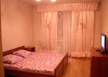 Сдаю 1-комн. квартиру на пр. Ленина, 76, посуточно (на часы, ночь, сутки)