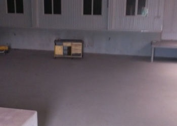 Сдаю склад 288 кв.м.(отдельно стоящее здание) Витаминкомбинат
