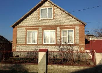 Срочно продам дом 99 кв.м. в с. Покровское
