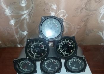 Указатель жидкого кислорода УЖК-6, УЖК-5
