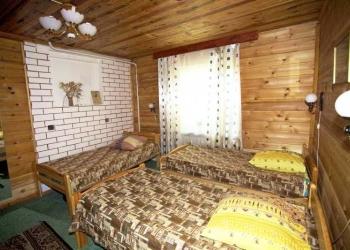 Продаю действующий гостиничный бизнес на Байкале