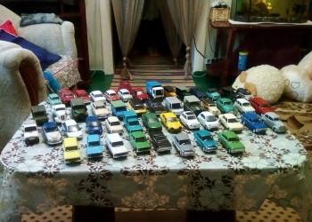 модели автомобилей