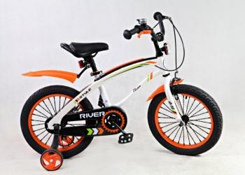 Детский велосипед новый Q-Bike