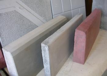 Тротуарная плитка, брусчатка, бордюрный камень