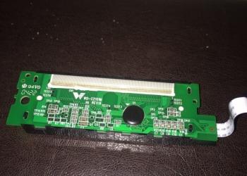 Куплю недорого дисплей C2101M для стиральной машины BOSCH WFR 2441/05