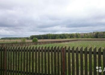 Продам участок 50 сот., земли поселений (ИЖС), 41 км до города
