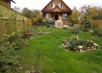 Продается дом в Коломне с видом на реку Ока!!!