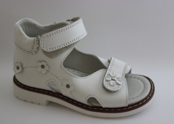 новые сандалии woopy ortopedic