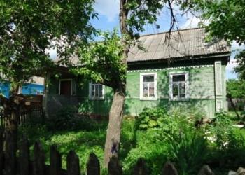 Продам уютный домик в деревне на юге Брянской области