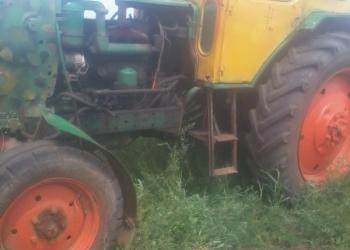 Продаю трактор ЮМЗ 6