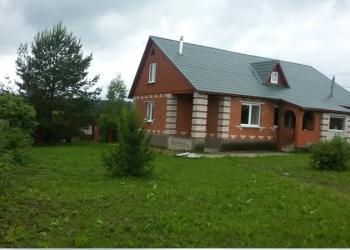 Продаю дом 221кв.м. Москва Кленовское СП деревня Кисилево.