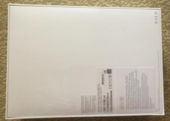 iPad Air2 новый 64Gb Wi-Fi Cellular Silver A1567