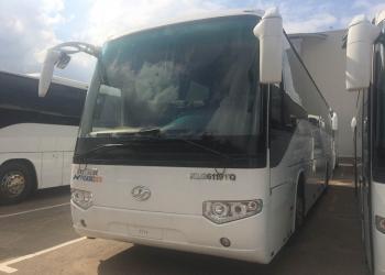 Продам Higer KLQ 6119TQ автобус туристический