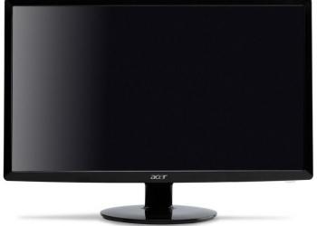 Монитор 19 дюймов Acer