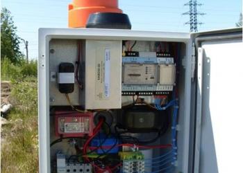 ТУ 3435-005-93719333-2010 Устройство защиты трубопровода УЗТ-ТСТ-40А-ХЛ