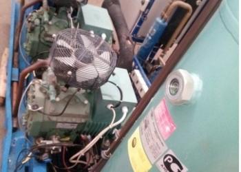 Комплект холодильной машины 4NC-12.2Y-40P -35с