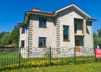 """Дом в КП """"Приозерье"""" Новорижское шоссе"""