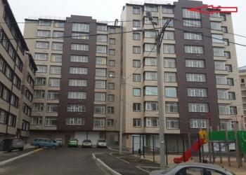 Двухуровневая 4 к/квартира 151 м2 в новом доме