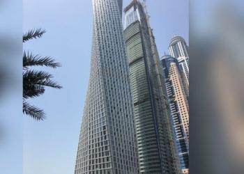 """Продаются апартаменты в строящейся башне """"DAMAC RESIDENZE"""" в Дубае, ОАЭ."""