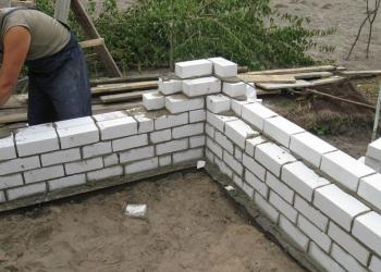 услуги каменщика
