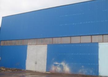 Продаю производственно-складское здание 994  кв.м .с земельным участком 31сотка