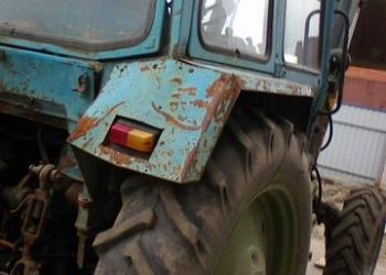 Продам МТЗ-82,1999 г.,+КУН.