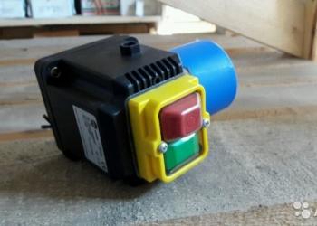 Блок с кнопками ZBR 500/600/700 - 220 В Zitrek для
