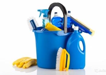 Гениальная уборка квартир, домов, офисов. Клининг