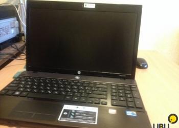 ноутбук HP Probook 4520s