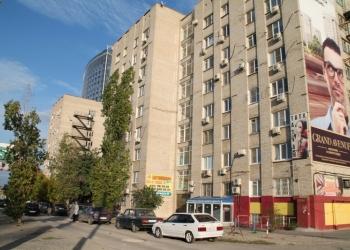 Продам комнату 18 м2 в общ. секц. типа в Центре, Рокоссовского, 60