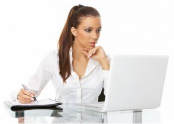 Менеджер по работе с клиентами в интернет-магазине