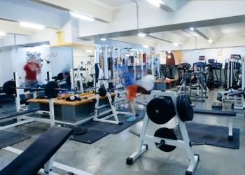 Фитнес клуб PROGRESS