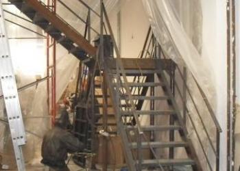 Строительные металлоКонструкции и Изделия