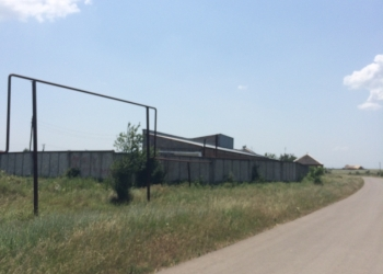 Производственное помещение, 957 м²/0.9 га г. Адыгейск